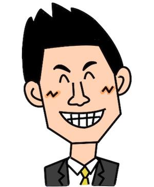 """""""リサイクルショップ元・店長"""""""